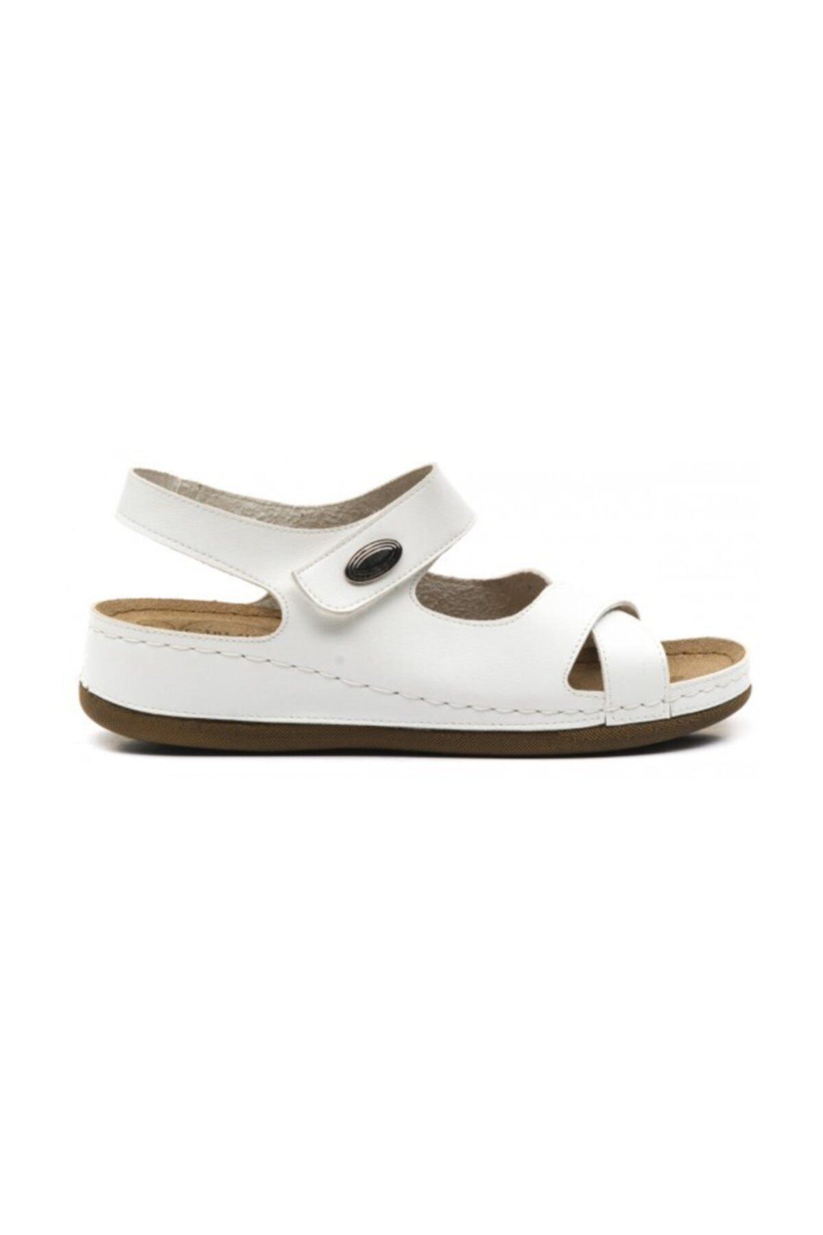CARLA VERDE Carlaverde Kadın Sandalet 5955