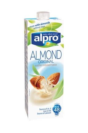 Alpro Badem Sütü 1 L 0