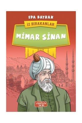Yediveren Yayınları Mimar Sinan - Eda Bayrak 0