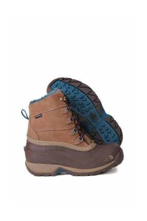 The North Face W Chilkat Iıı Outdoor Kadın Ayakkabı (t0cm69t0l) 4