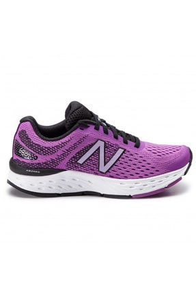 New Balance Kadın Koşu - Yürüyüş Spor Ayakkabı W680lp6 0