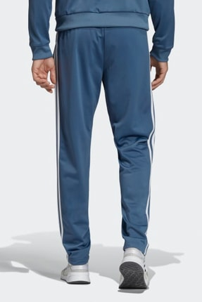 adidas Erkek Spor Eşofman Altı - E 3S T Pnt Tric     Tecink/White - EI4887 1