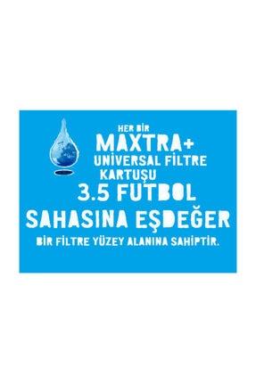 Brita Maxtra + Plus Yeni Nesil Su Arıtma Filtresi 10'lu - Ürünlerimiz Türkiye Garantisindedir 3