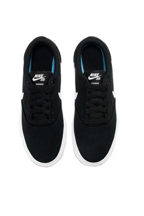 Nike Unisex Spor Ayakkabı - Sb Canvas Charge - CQ0260-004 3