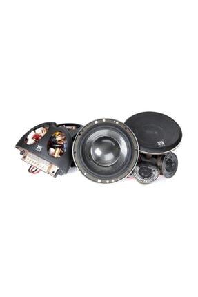 MOREL Supremo602 16cm 140 Rms Komponent Sistem 1