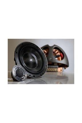 MOREL Supremo602 16cm 140 Rms Komponent Sistem 3