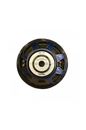 SOUNDMAGUS 15p 38 Cm Subwoofer 1