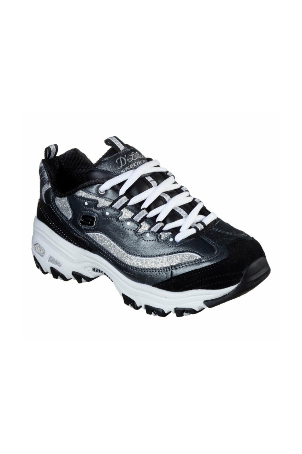 D'lıtes-glımmer Eve Kadın Spor Ayakkabı