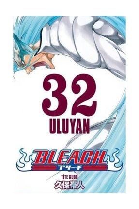 Gerekli Şeyler Bleach 32.cilt-uluyan Tite Kubo 0