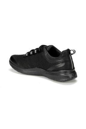 Lumberjack MOSA 9PR Siyah Erkek Koşu Ayakkabısı 100435610 2