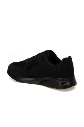 Torex DARREN Siyah Erkek Spor Ayakkabı 100521609 2