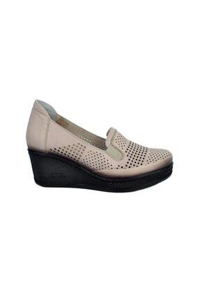Mammamia Kadın Deri Ayakkabı D20ya-3290 0