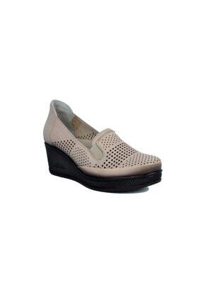 Mammamia Kadın Deri Ayakkabı D20ya-3290 1