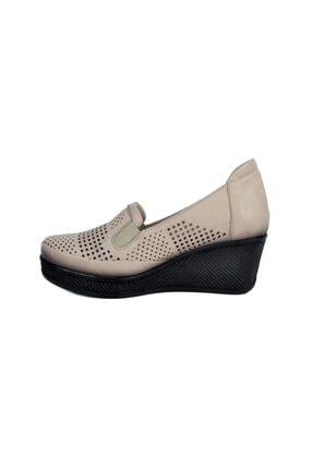 Mammamia Kadın Deri Ayakkabı D20ya-3290 2