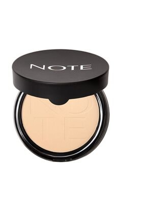 Note Cosmetics Pudra