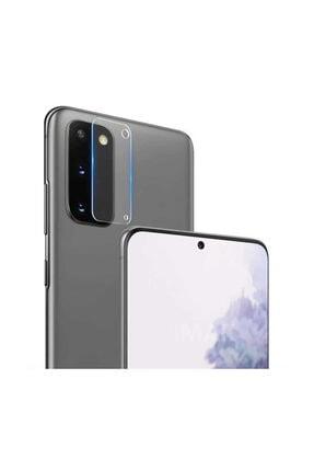 EVASTORE Galaxy S20 Zore Nano Kamera Camı 0