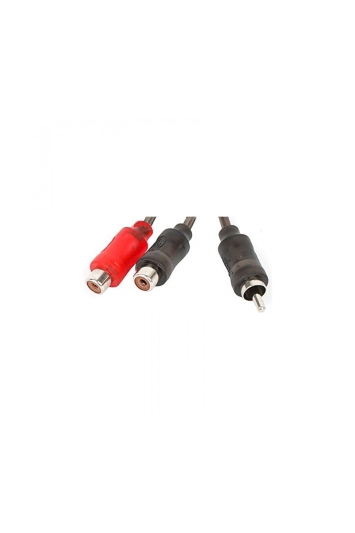 Stinger Sı12yf 1 Erkek 2 Dişi 1000 Serisi Y Kablo