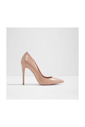 Aldo Kadın Açık Pembe Sentetik Klasik Topuklu Ayakkabı 58885 0