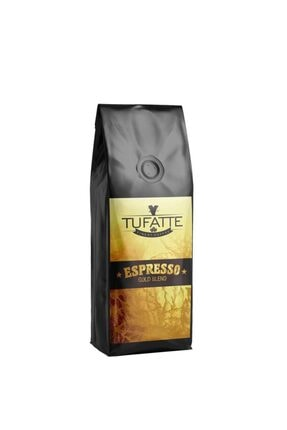 TUFATTE Espresso Gold Blend Öğütülmüş Kahve 250 gr 0