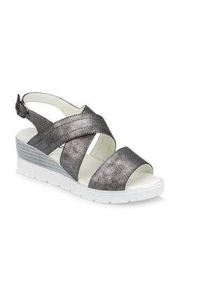 Polaris TRV910042 Antrasit Kadın Sandalet 100377212 2