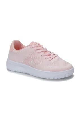 Lumberjack SEHUN WMN Açık Pembe Kadın Sneaker Ayakkabı 0