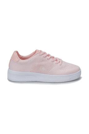 Lumberjack SEHUN WMN Açık Pembe Kadın Sneaker Ayakkabı 1
