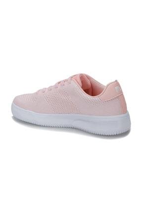 Lumberjack SEHUN WMN Açık Pembe Kadın Sneaker Ayakkabı 2