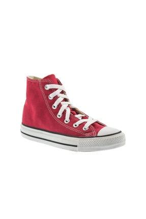 Converse Chuck Taylor All Star Hi Kırmızı Ayakkabı (m9621c) 0