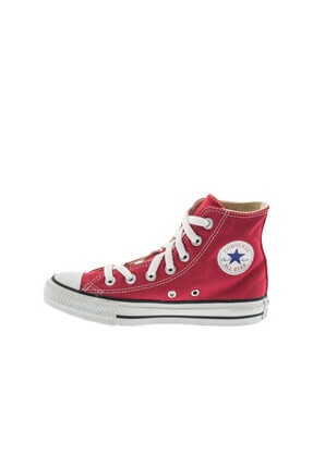 Converse Chuck Taylor All Star Hi Kırmızı Ayakkabı (m9621c) 1