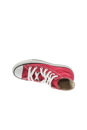 Converse Chuck Taylor All Star Hi Kırmızı Ayakkabı (m9621c) 2