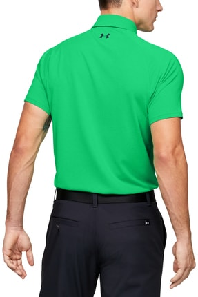 Under Armour Erkek Spor T-Shirt - UA Vanish Polo - 1350035-299 1
