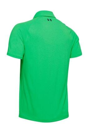 Under Armour Erkek Spor T-Shirt - UA Vanish Polo - 1350035-299 3