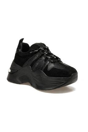 Butigo Arkin Siyah Kadın Sneaker 0