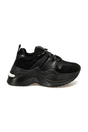 Butigo Arkin Siyah Kadın Sneaker 2