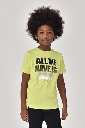 bilcee Erkek Çocuk T-Shirt GS-8146 0