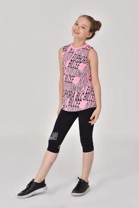 bilcee Kız Çocuk Atlet GS-8173 3