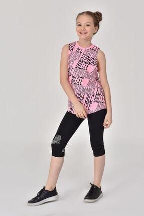 bilcee Kız Çocuk Atlet GS-8173 4