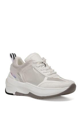 Nine West Redda Beyaz Kadın Sneaker Ayakkabı 1