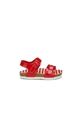 Vicco Bonbon Sandalet Kırmızı 2