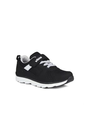 Vicco Speed Spor Ayakkabı Siyah 0