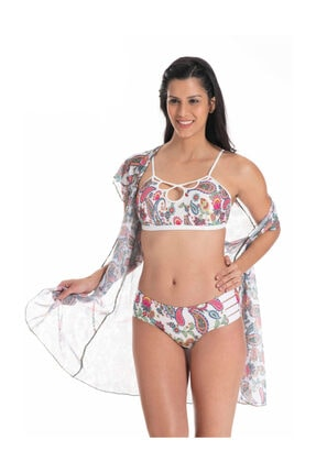 Seamark Özel Tasarım Bikini 0