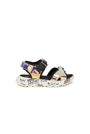 Vicco Tempo Sandalet Altın 2