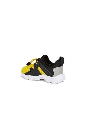 Vicco Joker Spor Ayakkabı Sarı 3