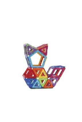 Magformers Mıknatıslı Creative Set 60 Parça 2