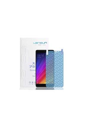 LENSUN Xiaomi Mi 9 Lite Ön Esneyebilen Nano Kaplama 0