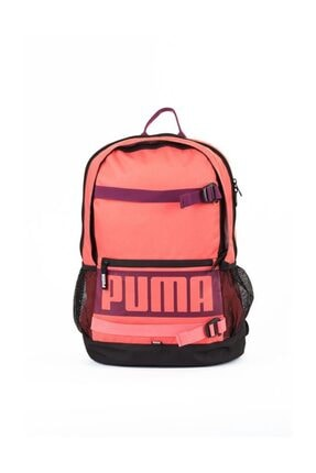 تصویر از Deck Backpack Paradise Pink P-07470607