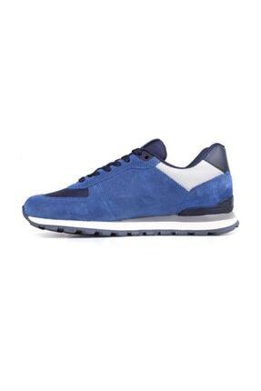 Hammer Jack İndigo Erkek Sneaker 10219250M 1