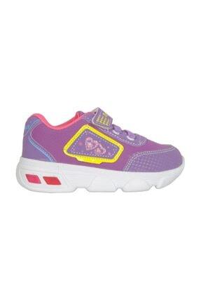 Dolphin 4441 Cırtlı Kız Çocuk Bebe Spor Ayakkabı 0