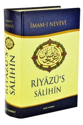 Çelik Yayınevi Riyâzü's Sâlihîn - Imam-ı Nevevî 0