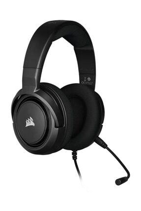 Corsair HS35 Siyah Stereo Oyuncu Kulaklığı 1
